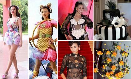 sao Việt, sao Việt nghiện đi du lịch, Quang Vinh, Bảo Anh, Hồ Quang Hiếu, MC Mai Ngọc