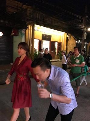 Trấn Thành, Hari Won, Trấn Thành Hari Won, danh hài Trấn Thành, sao Việt