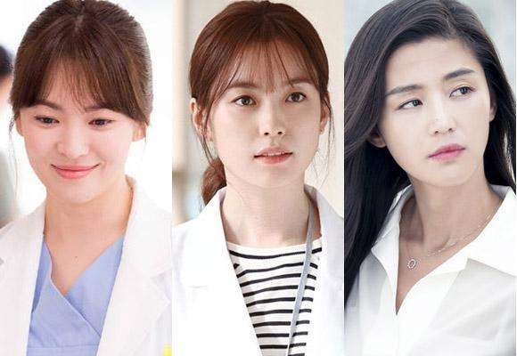 Cuộc đua hàng hiệu của 3 nữ thần hot nhất màn ảnh Hàn 2016