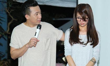 Hari Won, ca sĩ Hari Won, Hari Won Trấn Thành, sao Việt