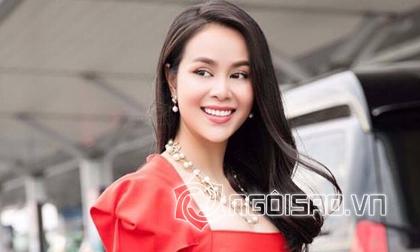 """Hoa Hậu điện ảnh Sella Trương """"phủ"""" hàng hiệu cực phong cách tại sân bay"""