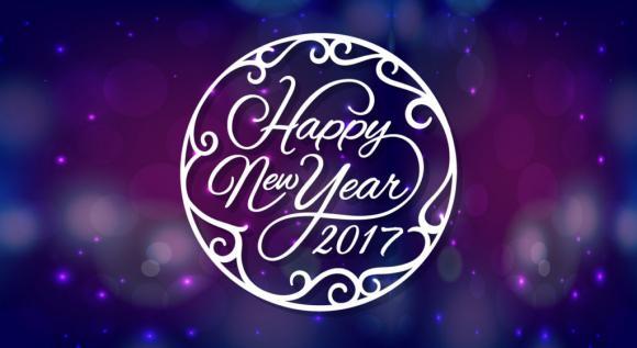 ảnh thiệp 2017, chúc mừng năm mới 2017, ảnh năm mới 2017, thiệp ảnh năm mới 2017