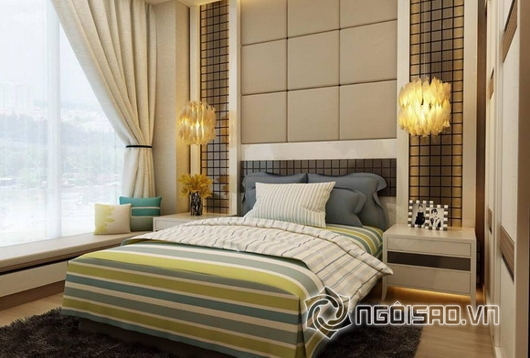 Hoa hậu Thu Hoài khoe nhà mới 3