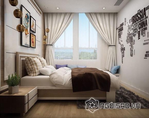 Hoa hậu Thu Hoài khoe nhà mới 2