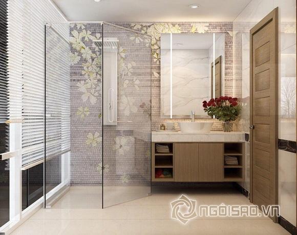 Hoa hậu Thu Hoài khoe nhà mới 6