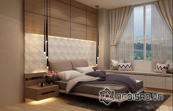Hoa hậu Thu Hoài khoe nhà mới 5