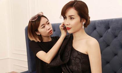Lưu Hương Giang, ca sĩ Lưu Hương Giang, con gái Lưu Hương Giang, Hồ Hoài Anh, sao Việt