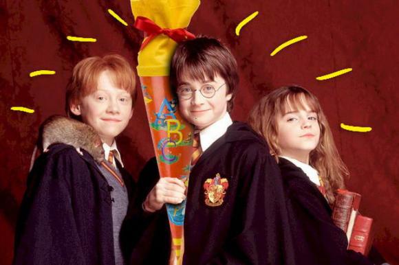 Những sự thật về bộ phim phù thủy, Harry Potter, bộ phim
