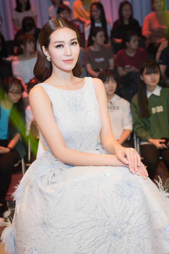 Khánh My, diễn viên Khánh My, Trương Nam Thành, sao Việt