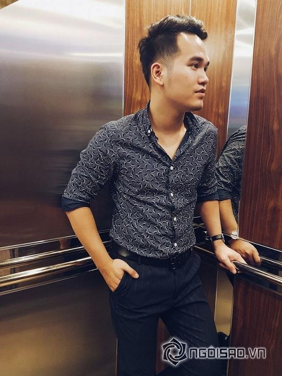 Chân dung em trai tài giỏi, điển trai của ca sĩ Khắc Việt