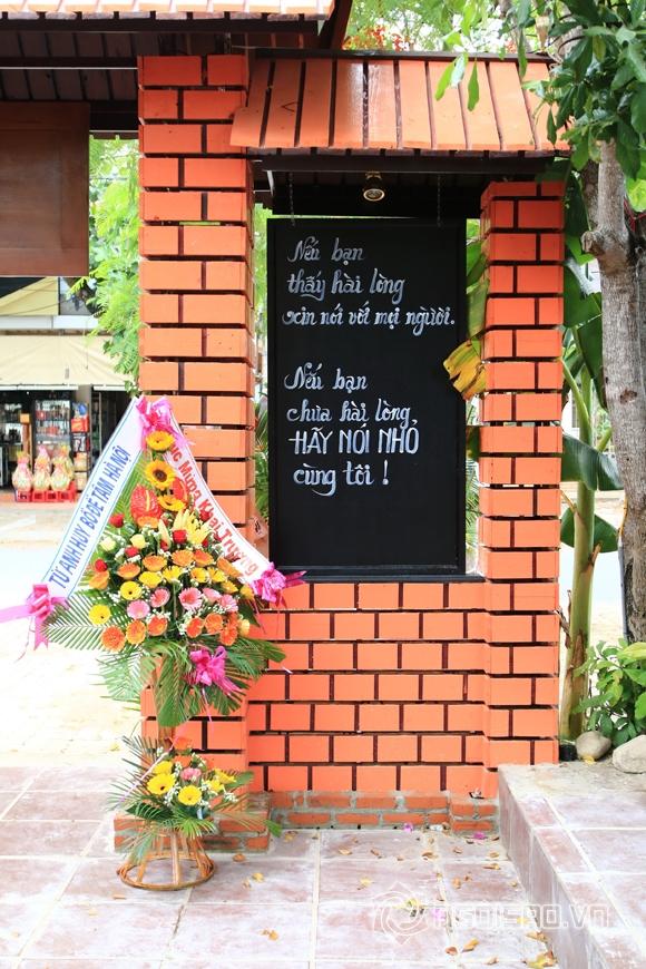 nhà hàng Làng Nghệ, nhà hàng, Làng Nghệ, nhà hàng nổi tiếng Đà Nẵng, ăn món nghệ an ở đâu ngon, nhà hàng ngon miền trung