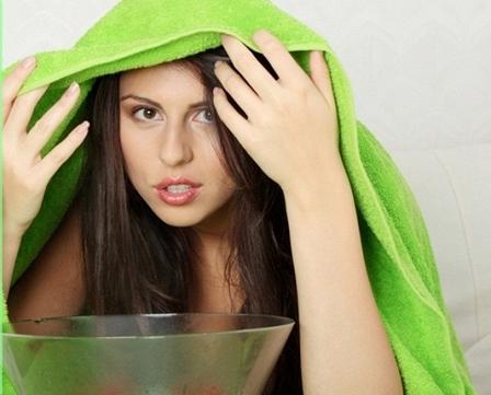 Điều trị viêm mũi dị ứng tại nhà không cần thuốc