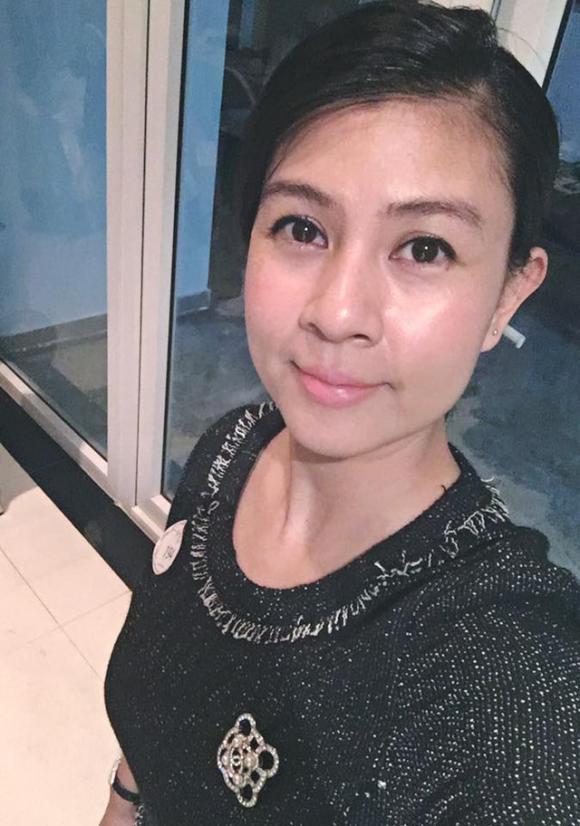Diễn viên Kim Thư, vợ cũ phước sang, phước sang, Kim Thư, sao Việt