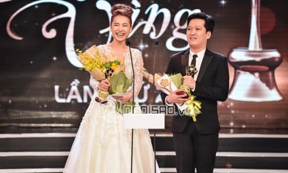 lễ trao giải Mai Vàng,thảm đỏ sao,thời trang sao Việt