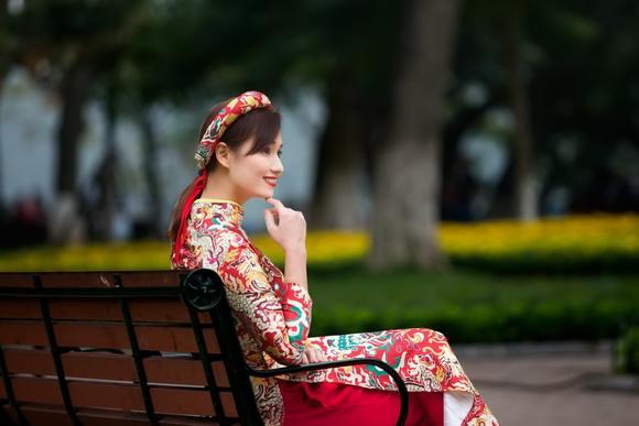 Lã thanh huyền,diễn viên lã thanh huyền,người đẹp phụ nữ thế kỷ 21