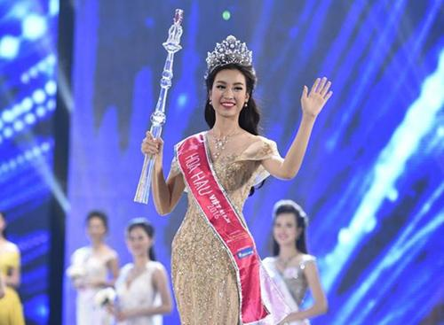 Hoa hậu Đỗ Mỹ Linh: 'Tôi không cảm thấy bản thân mình nhạt nhoà đâu'