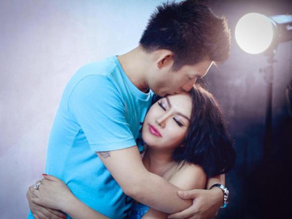 Chồng Phi Thanh Vân lên tiếng sau khi vợ tố bạo lực nghiện ngập