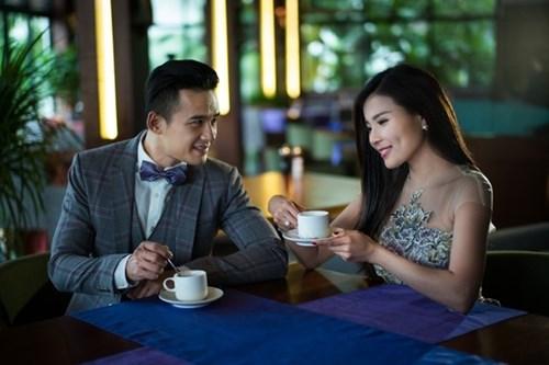 sao Việt, Lam Trường, diva Mỹ Linh, diễn viên Vân Trang, Lương Thế Thành, Thúy Diễm