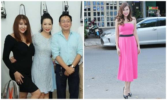 Phi Thanh Vân, Phi Thanh Vân sụt cân sau ly hôn, Phi Thanh Vân ly hôn chồng trẻ, Bảo Duy đệ đơn ly hôn
