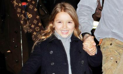 harper, David Beckham, con gái David Beckham, sao Hollywood