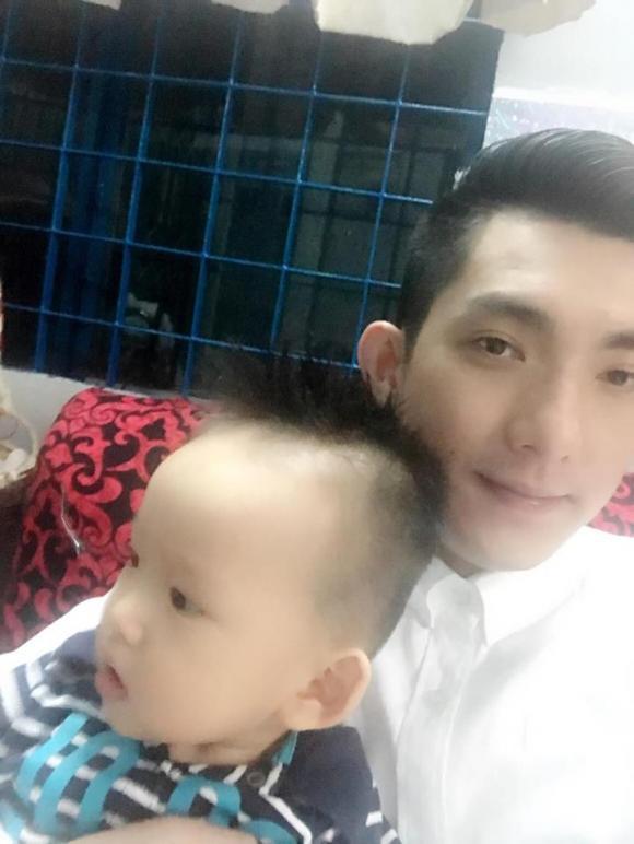 Bảo Duy, Bảo Duy đệ đơn ly hôn, Bảo Duy đòi gặp con trai, Bảo Duy - Phi Thanh Vân, chồng phi thanh vân