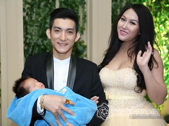 Bảo Duy, Bảo Duy đệ đơn ly hôn, Bảo Duy và Phi Thanh Vân, vợ chồng Bảo Duy - Phi Thanh Vân