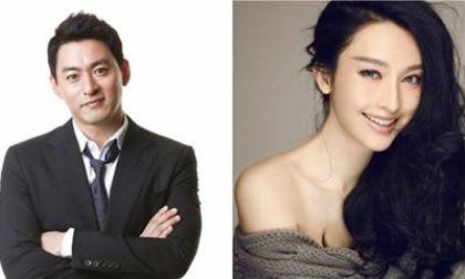 Sao nam chính 'Hoàng Hậu Ki' Joo Jin Mo,Joo Jin Mo, sao hàn