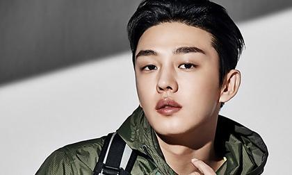 Yoo Ah In, netizens Yoo Ah In, Yoo Ah In bị u xương, tình trạng bệnh tật của Yoo Ah In