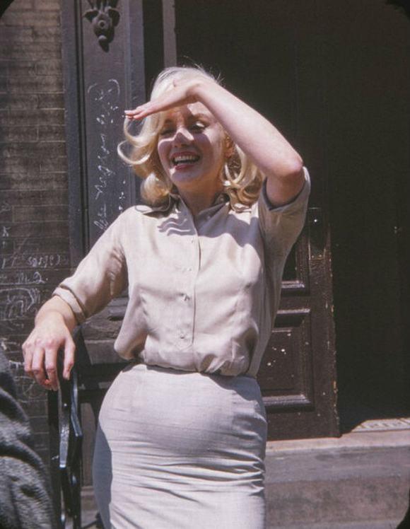 biểu tượng sex, Marilyn Monroe, biểu tượng sex hollywood Marilyn Monroe