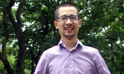Phát thanh viên Trần Viết Duy qua đời vì mắc bệnh u não