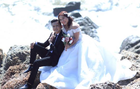 sao việt, ảnh cưới sao việt, hoàng anh, diễn viên hoàng anh, đám cưới hoàng anh