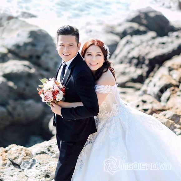 diễn viên Hoàng Anh, diễn viên Hoàng Anh lấy vợ, diễn viên Hoàng Anh kết hôn