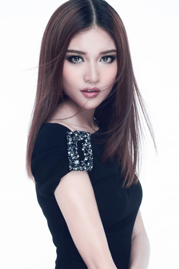 Á hậu Thùy Dung, Thùy Dung, ảnh đẹp Á hậu Thùy Dung, sao Việt