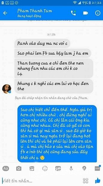 Tâm Tít, Bảo Thy, Tâm Tít và Bảo Thy, sao Việt