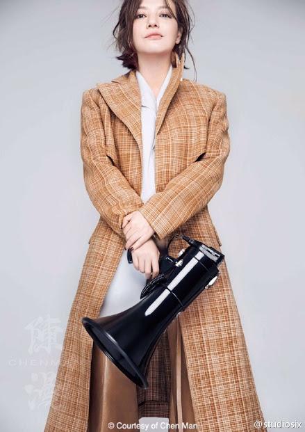 Triệu Vy,én nhỏ Triệu Vy,diễn viên Triệu Vy,Tiểu Yến Tử, sao Hoa ngữ
