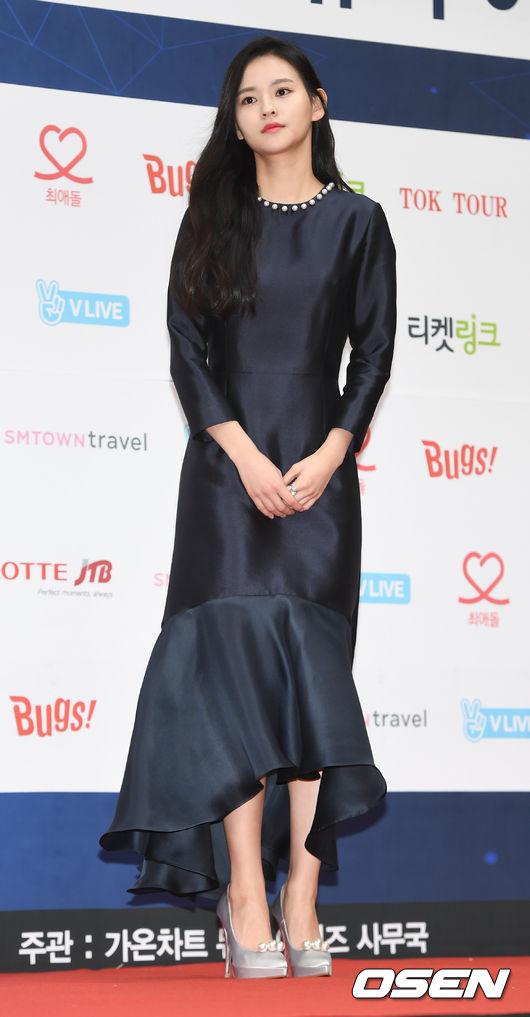 sao Kpop,Gaon Chart Music Awards,mỹ nam mỹ nữ Kbiz