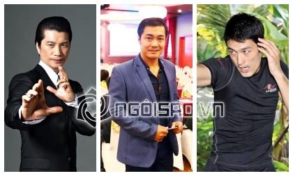 Johnny Trí Nguyễn, diễn viên Johnny Trí Nguyễn, Johnny Trí Nguyễn hốc hác, sao Việt