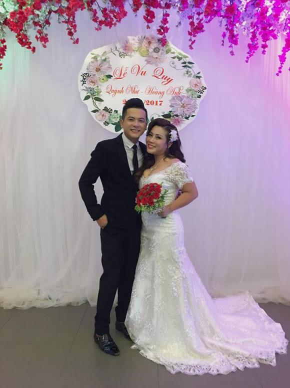 diễn viên Hoàng Anh, đám cưới Dương Hoàng Anh, dương hoàng anh, sao Việt