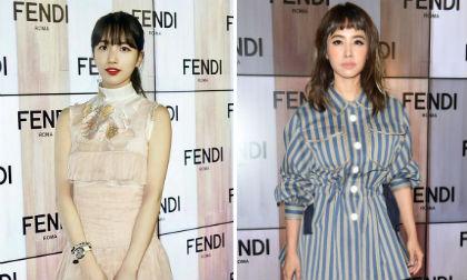 Suzy,vẻ đẹp của Suzy (MissA),bạn gái lee min ho,vẻ đẹp trong sáng của Suzy, sao Hàn