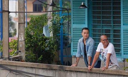 Lương Mạnh Hải, diễn viên Lương Mạnh Hải, Hot boy nổi loạn 2