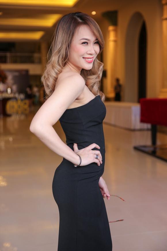 scandal showbiz Việt, Phi Thanh Vân, Lâm Vinh Hải, Linh Chi, Mỹ Tâm, sao Việt