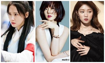 'Bride of the Water God', 'Cô dâu của thủy thần',  Nam Joo Hyuk, Krystal Jung, Shin Se Kyung, Gong Myung