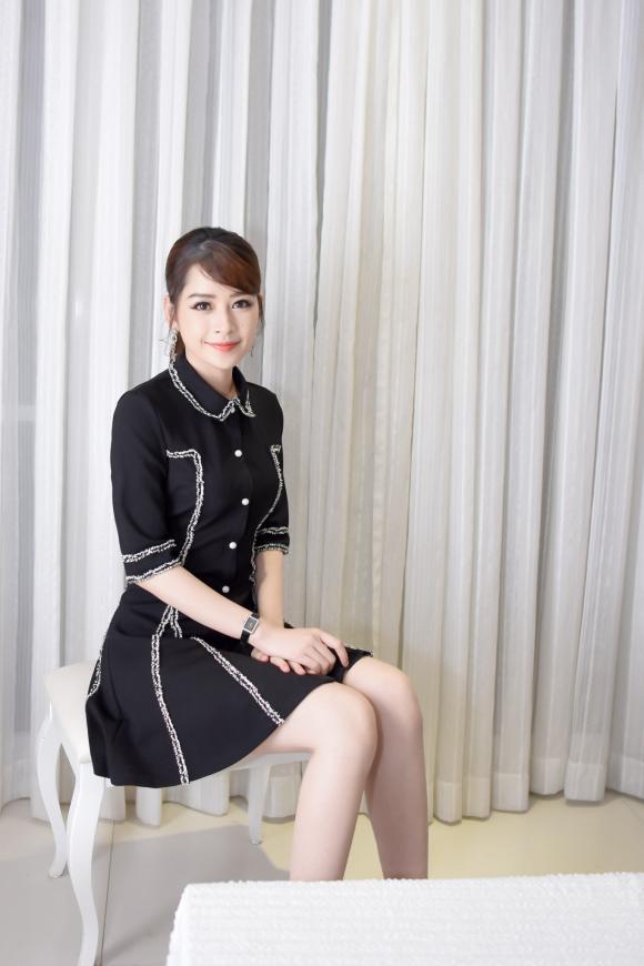 Khánh My, Chi Pu, diễn viên Khánh My, diễn viên Chi Pu, sao Việt