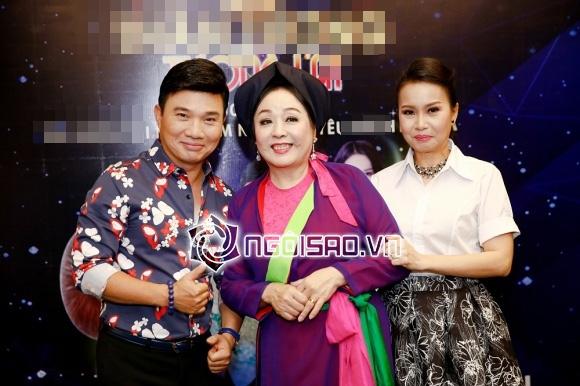 Cẩm Ly, ca sĩ Cẩm Ly, Cẩm Ly làm giám khảo, sao Việt