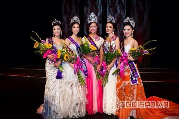 Cuộc sống hiện tại ít biết của Hoa hậu Victoria Thúy Vy