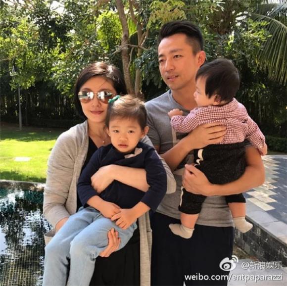 sao Hoa ngữ,Từ Hy Viên,mẹ chồng Từ Hy Viên,Uông Tiểu Phi