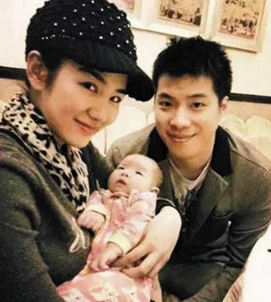 Huỳnh Dịch,diễn viên Huỳnh Dịch,Tiểu Yến Tử Huỳnh Dịch,vợ chồng Huỳnh Dịch cãi nhau, sao Hoa ngữ