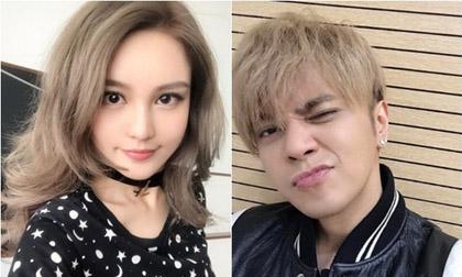 La Chí Tường,Chu Dương Thanh,hot girl dao kéo,sao Hoa ngữ