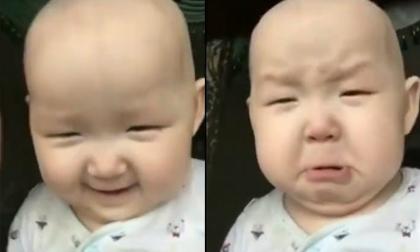 chuyện lạ,chuyện lạ 4 phương,em bé bạch tuộc,em bé Karam