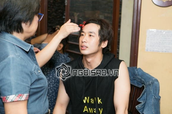 Lương Thế Thành, Thúy Diễm, diễn viên Lương Thế Thành, vợ chồng Lương Thế Thành, sao Việt